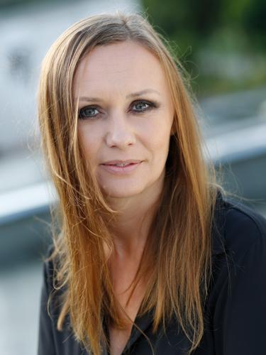 Svetlana Grebenstein