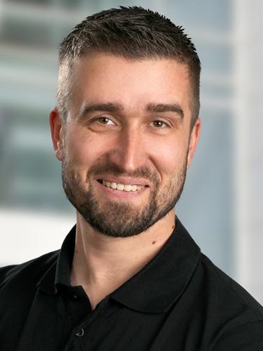 Michael Slominski