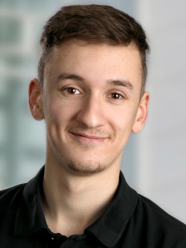 Tristan Hennig